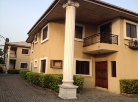 Affordable 3 Bedroom Serviced Apartment