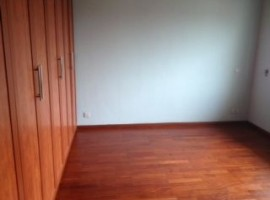 2 Units of 3 bedroom Apartment with a room BQ, off Gerald Road