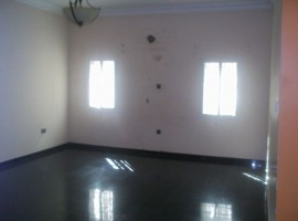 4 bedroom semi detached house with (1) service quarter each