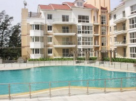 A Four (4) Bedroom Flat (all rooms ensuite) The Luxury Gardens