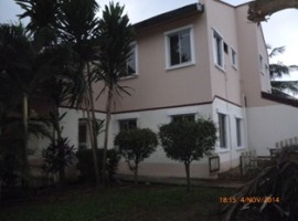 4 bedroom detached house on 1000sqm of land