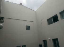 Newly renovated 4 bedroom Town house in Opebi,