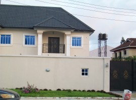 BRAND NEW 4 UNITS OF 3 BEDROOM APARTMENT