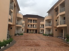 Brand New 6 Units Of 5 Bedroom Service Terrace Apartment.