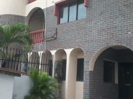 7 Units of 3 Bedroom Office Units on Charles Ifeanyi Street