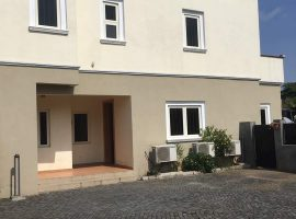 4 Bedroom Luxury Townhouse With Service Quarters