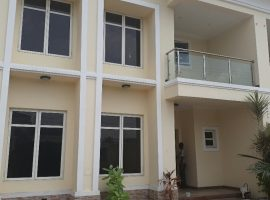 4 bedroom fully detached house with 2 rooms bq