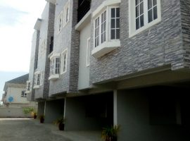 2 Units of 4 Bedroom Terrace