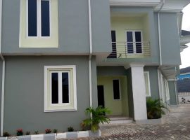 4 Units of 4 Bedroom Terrace