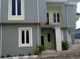 4 Units of 4 Bedroom Terrace