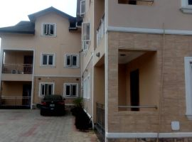 2 units of 3 bedroom flat