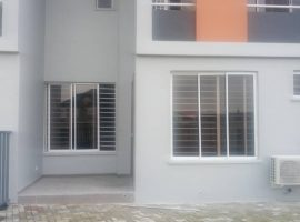 4 Bedroom Terraced Duplex