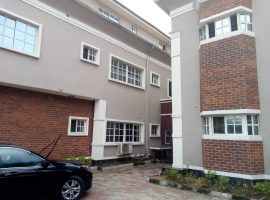 2 UNITS OF 3 BEDROOM FLATS