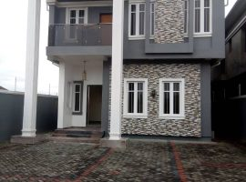 EXQUISITELY BUILT 5 BEDROOM FULLY DETACHED DUPLEX