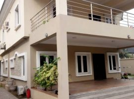 Exquisitely Finished 3 bedroom flat