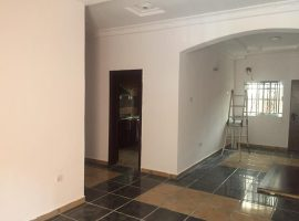 Brand New 3 Bedroom Flat