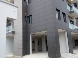 Exquisitely Built 3 Bedroom Flat