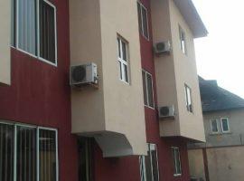 Luxury 9 units of 3 bedrooms Flats