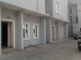 BRAND NEW 5 SEMI BEDROOM DUPLEX