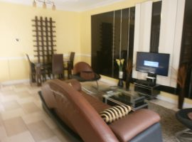 FULLY FURNISHED FOUR(4) BEDROOM DUPLEX