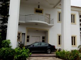 SIX(6) BEDROOM DUPLEX