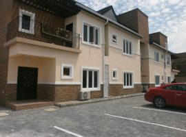 Excellently Finished 2 Bedroom Apartment