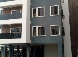 Exquisite 3 Bedroom Serviced Apartment