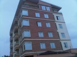 EXPLICITLY FINISHED 3 BEDROOM FLAT FOR SALE IN ONIRU ESTATE
