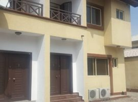 FOUR UNITS OF 3 BEDROOM TERRACE