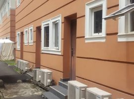 EIGHT(8) UNITS OF FOUR (4) BEDROOM TERRACE