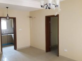 Newly built 3 bedroom Flat