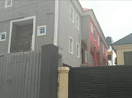 3 UNIT OF BRAND NEW 2 BEDROOM FLAT.