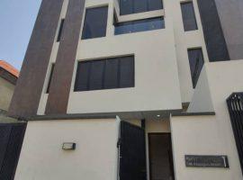 Luxury 4 Bedroom Duplex with BQ in Oniru